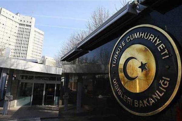 گنجاندن نام ترکیه درفهرست کشورهای دارای کودک سرباز را رد می کنیم!