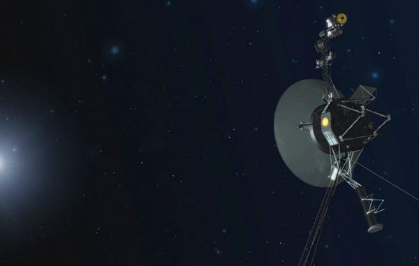 دورترین ساخته بشر صدای امواج پلاسمای میان ستاره ای را شنید