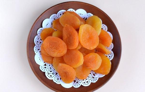 9 خاصیت شگفت انگیز زردآلوی خشک و ارزش غذایی آن