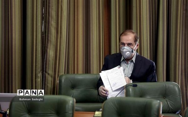 شورای شهر تهران مصوبه ای برای کاهش دریافتی مدیران و کارکنان مرکز مطالعات نداشته است