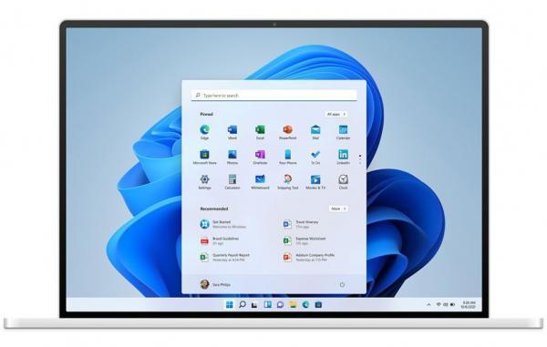 ویندوز 11 یک آپدیت رایگان برای کاربران ویندوز 10 است