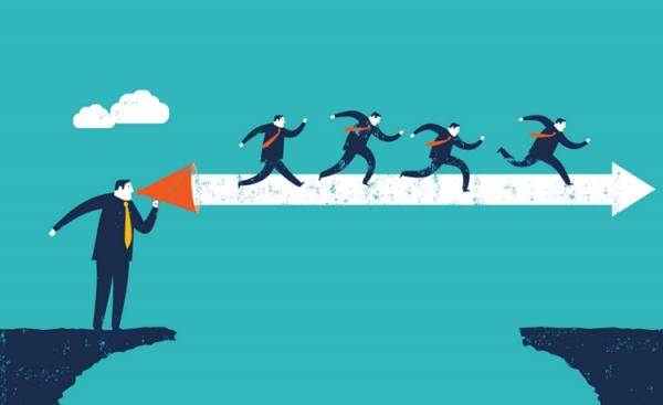 تبدیل شدن به رهبر سازمانی بهتر با زیر سوال بردن فرضیات خود