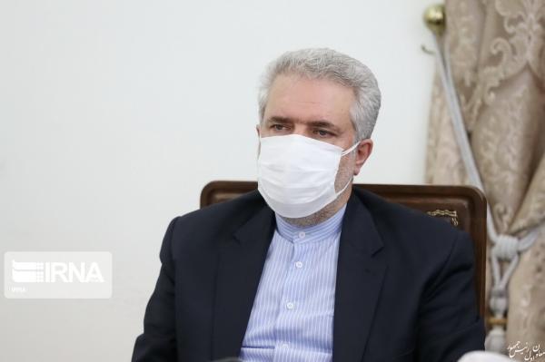 خبرنگاران وزیر میراث فرهنگی: گردشگری منطقه ای مورد توجه ویژه ما است