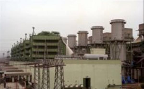فراوری نیروگاه های حرارتی 16 درصد افزایش یافت