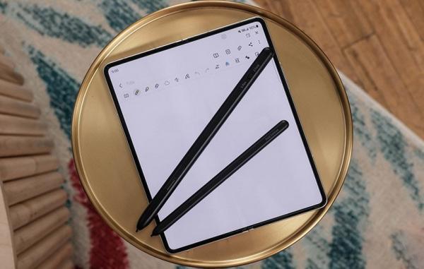 S Pen Fold Edition در برابر S Pen Pro؛ تفاوت چیست؟