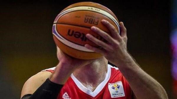 جدال حساس نظم آوران سیرجان با نبوغ اراک در لیگ یک بسکتبال