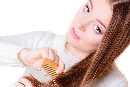 5 روش ساده برای جلوگیری از ریزش مو در دوران شیردهی