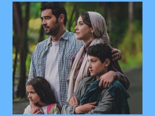 تور اروپا: شهاب حسینی برنده یکی از قدیمی ترین جوایزه فیلم اروپا شد