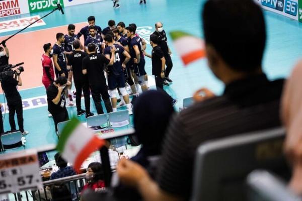 چشم انتظار تصمیم مهم فدراسیون والیبال، المپیک پاریس با مربی ایرانی