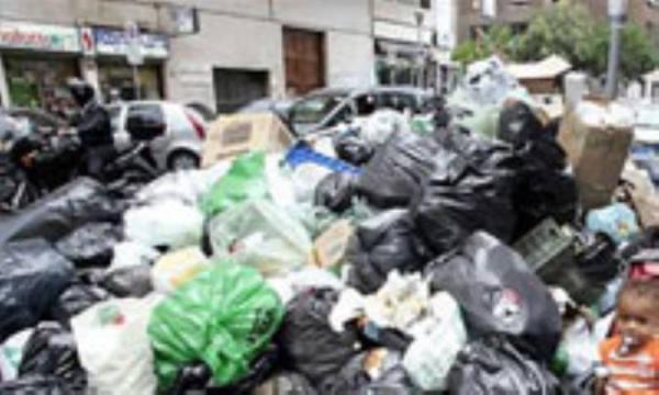 زندگی دوباره زباله ها