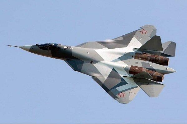 تور ارزان روسیه: جنگنده روسیه هواپیمای شناسایی آمریکا را رهگیری کرد