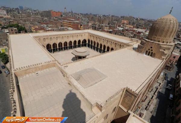 قلب تاریخی قاهره بازسازی می گردد