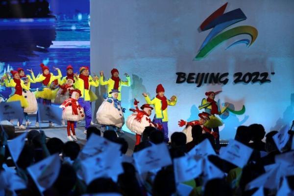 المپیک زمستانی پکن با حضور تماشاگران چینی